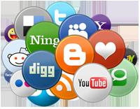 social bookmarking link building