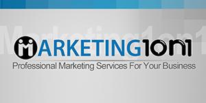internet marketing company marketing1on1